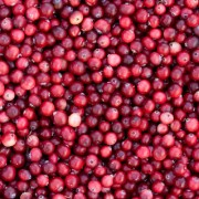 Cranberry flavoring