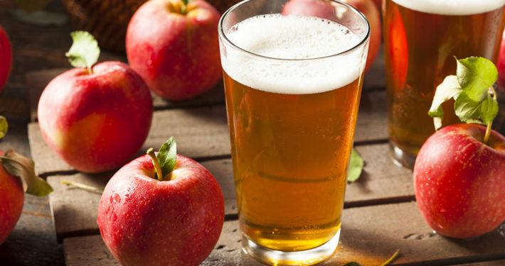 Cider flavoring