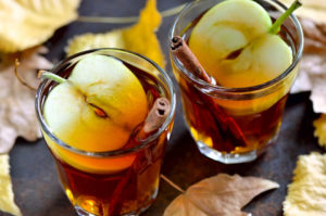 Apple cider flavors